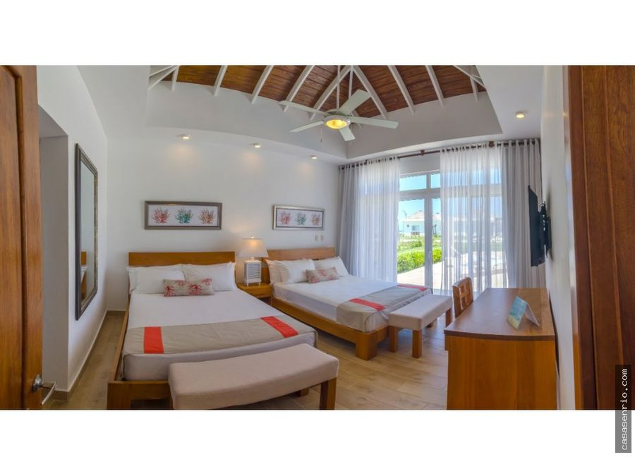 for rent sosua ocean village 2 bedrooms private pool