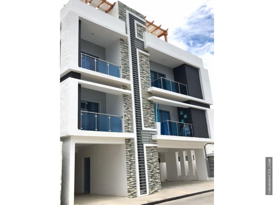 apartamento de 2 habitaciones frente a la playa de los minos