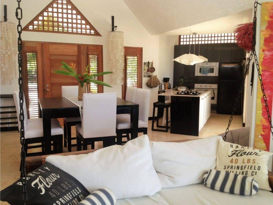casa 2 habitaciones en alquiler cabrera