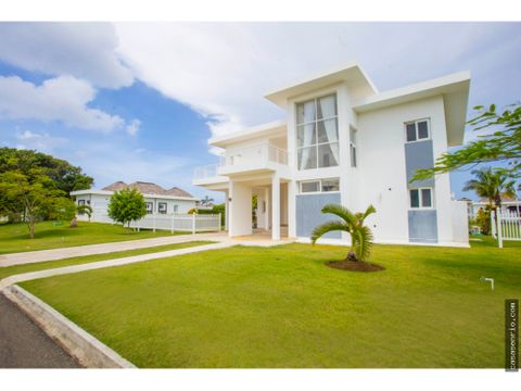 for rent sosua ocean village 4 bedrooms 2da linea playa