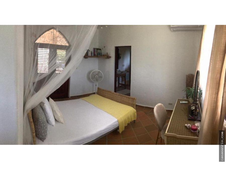 villa de 3 habitaciones en catalina cabrera