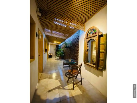 apartamento en el centro de antigua guatemala
