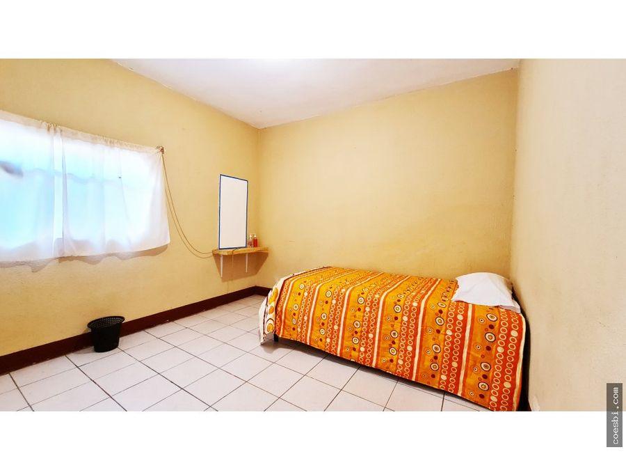 en renta casa de 4 habitaciones en san pedro el panorama cerca del cc