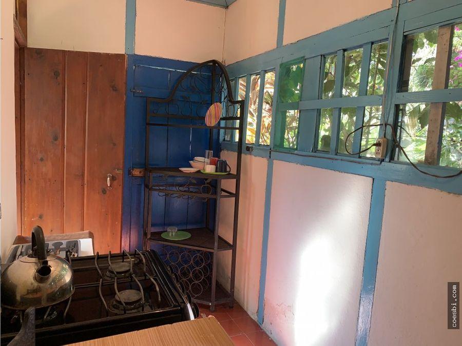 alquiler de apartamento en el centro de antigua guatemala