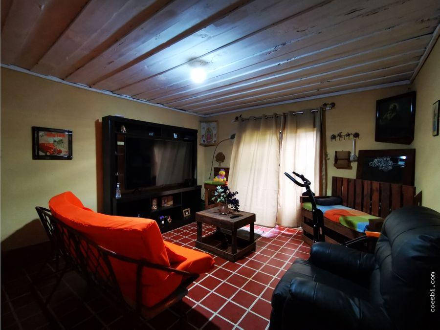 casa en excelente ubicacion en san pedro el panorama antigua gt