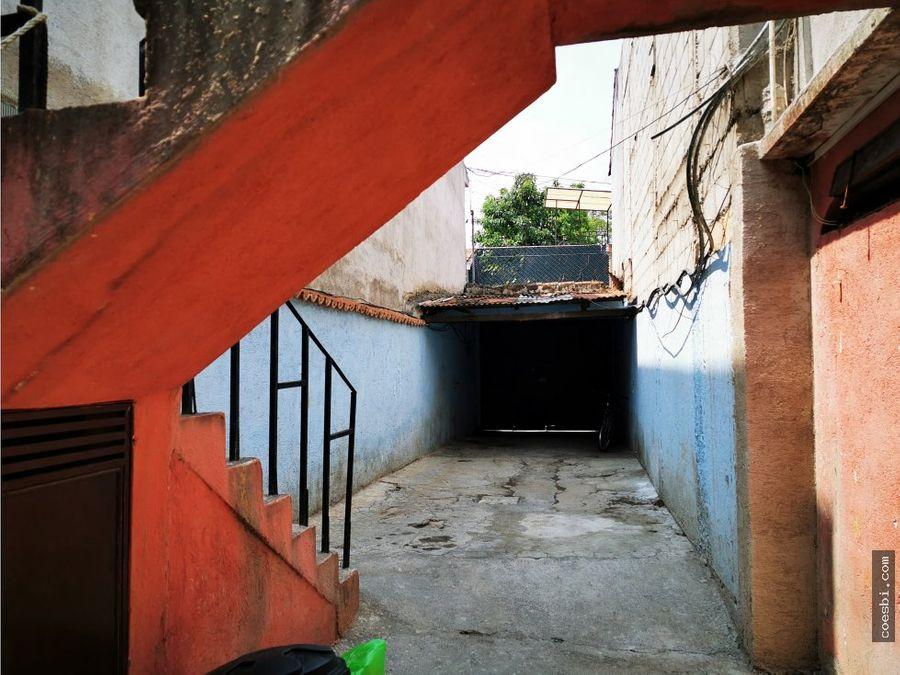 habitacion privada en jocotenango