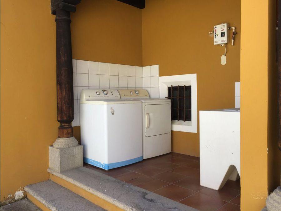 renta de casas en condominio las clarisas san pedro las huertas