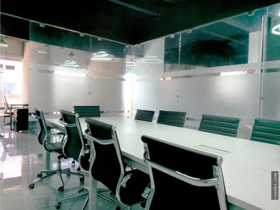 en renta oficina en el edificio geminis 10 en zona 10 guatemala