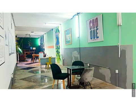 moderno y amplio local en renta en zona 4 cd de guatemala