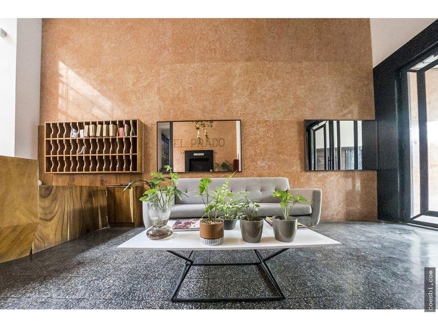 en venta apartamentos en el edif el prado zona 1 gt ultimos 2