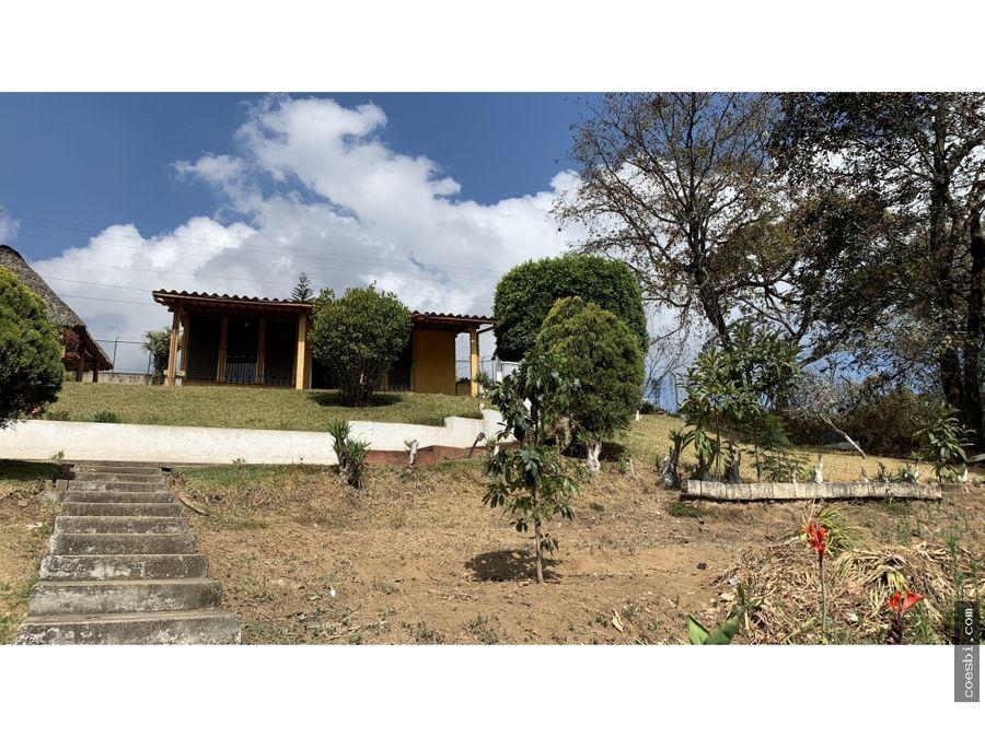 granja grande en venta en santo domingo xenacoj sacatepequez