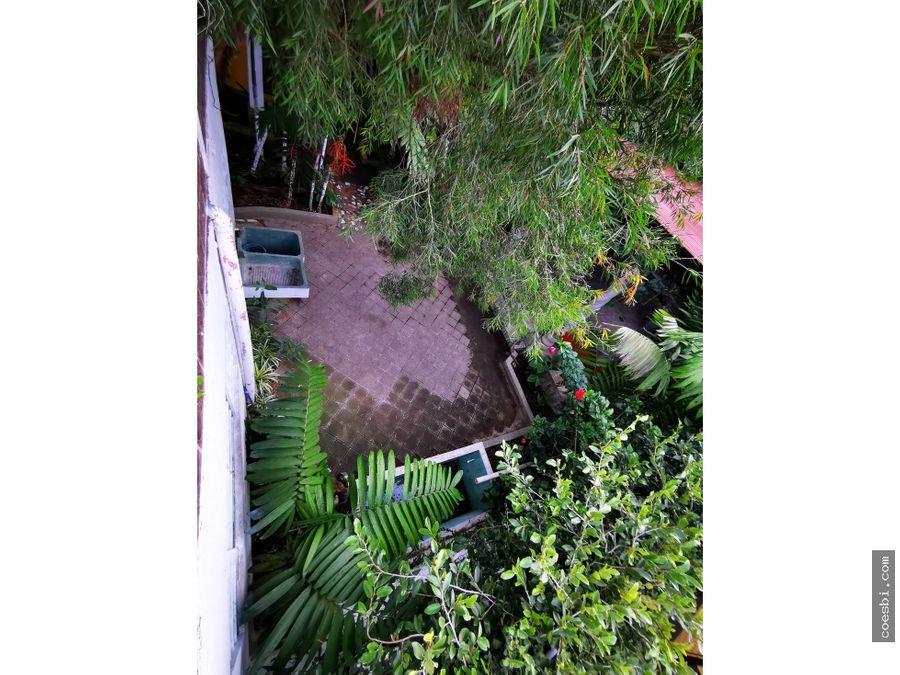 apartamento pequeno cerca de iglesia belen y esc de cristo ant gtt
