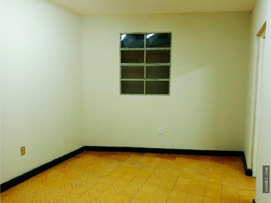 en renta oficina de 75 mts2 en zona 4 excelente y centrica ubicacion
