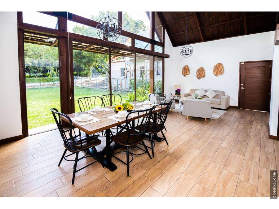 terreno disponible dentro de residencial en san miguel duenas
