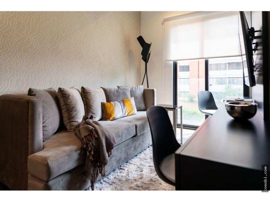 en venta apartamentos en el edif casa clara zona 10 gt