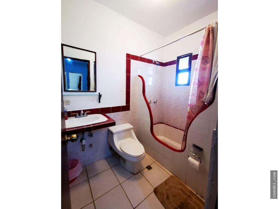 en renta casa grande en el exclusivo residencial las gravileas ant