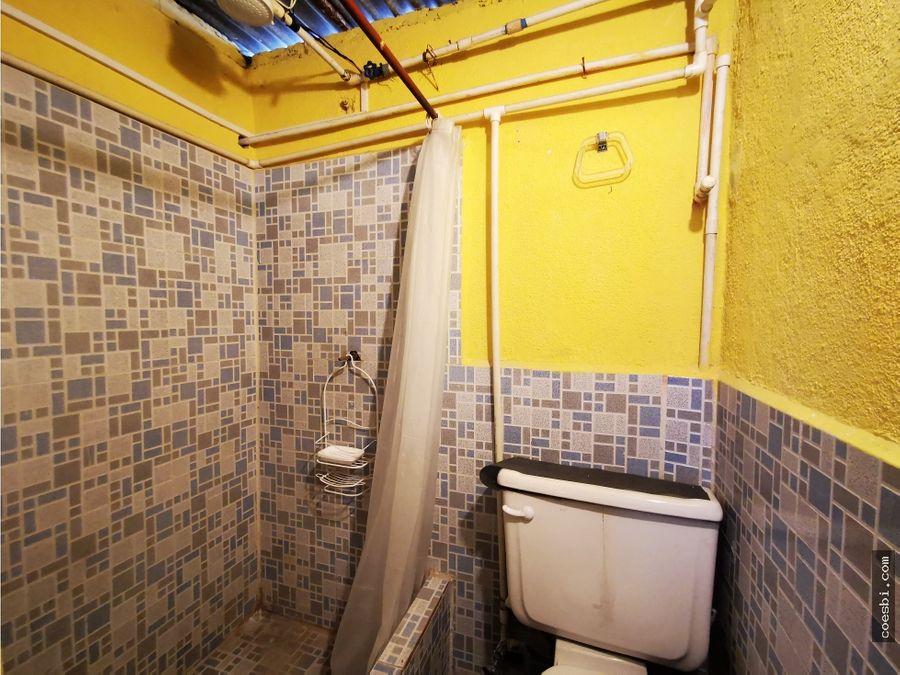 apartamento de dos habitaciones en san pedro el panorama antigua gt