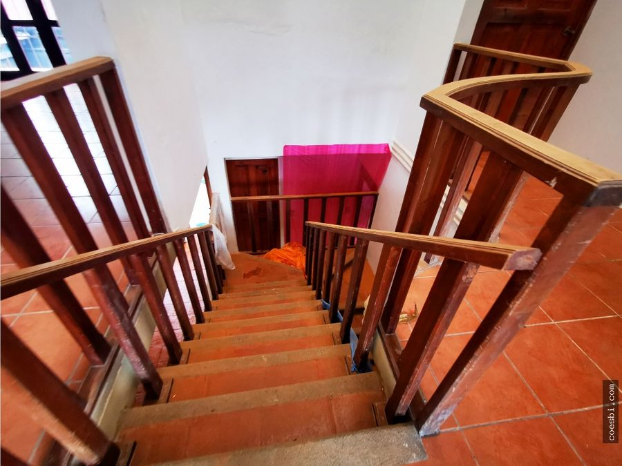 en renta casa de 5 habs en renta en residencial en antigua gt