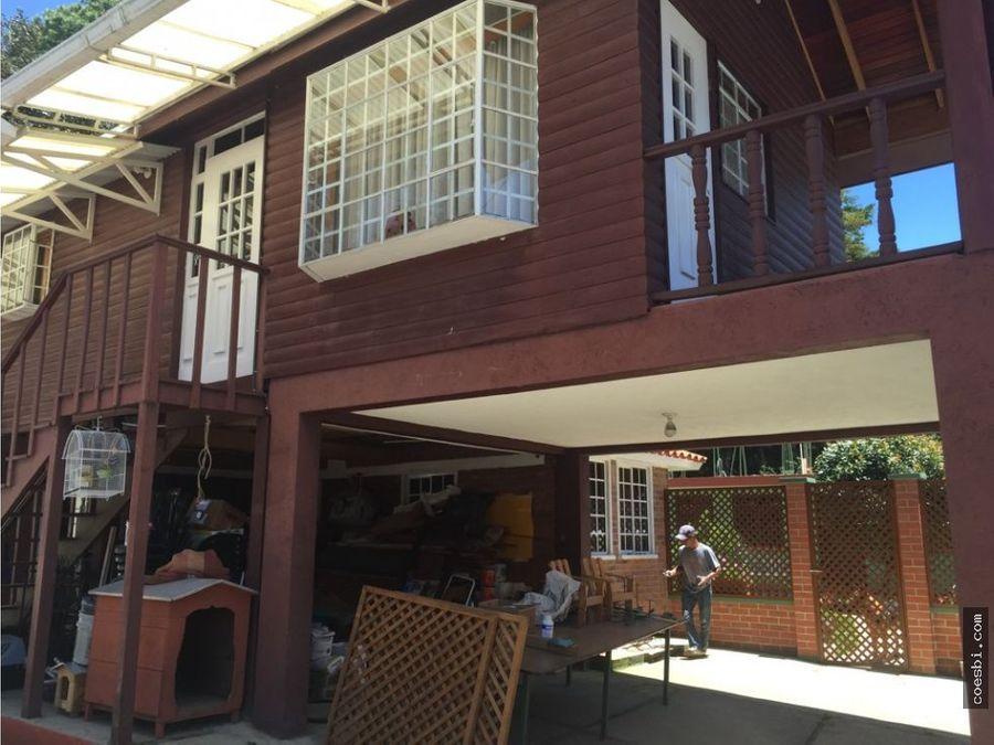 en ventarenta casa de 8 habitaciones en san lucas sac en residencial
