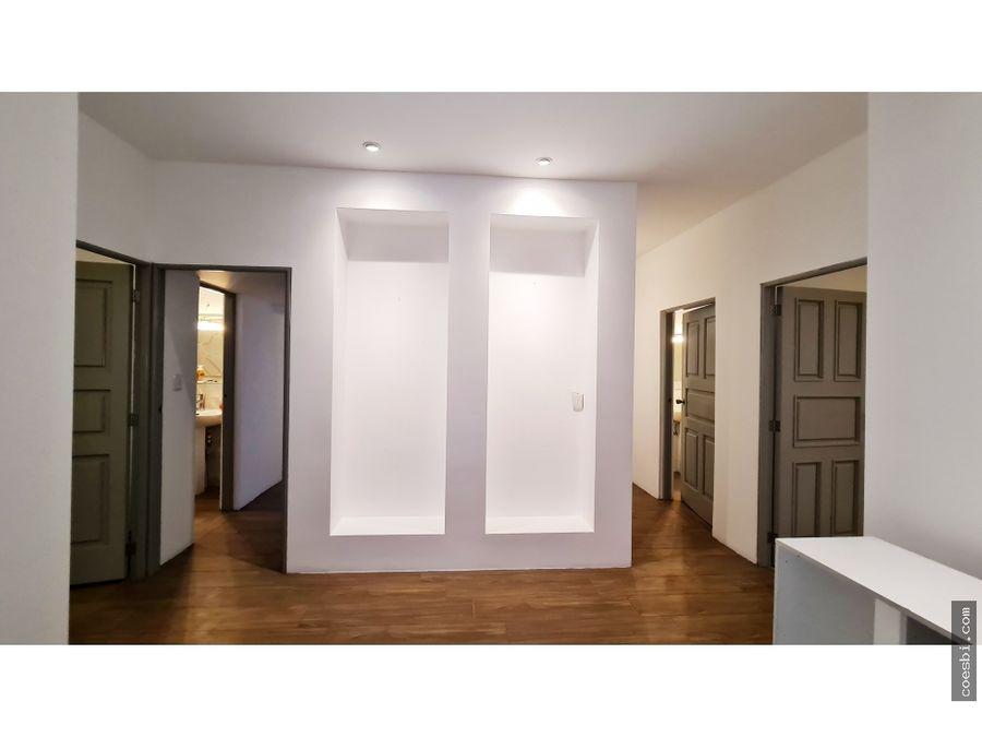 en renta apartamento de 3 habitaciones en kanajuyu ii en zona 16