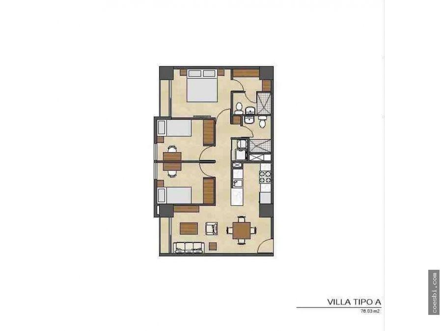 apartamentos en exclusivo edificio museo san mateo zona 7 tipo a