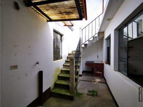casa de dos habitaciones en santa ana antigua gt