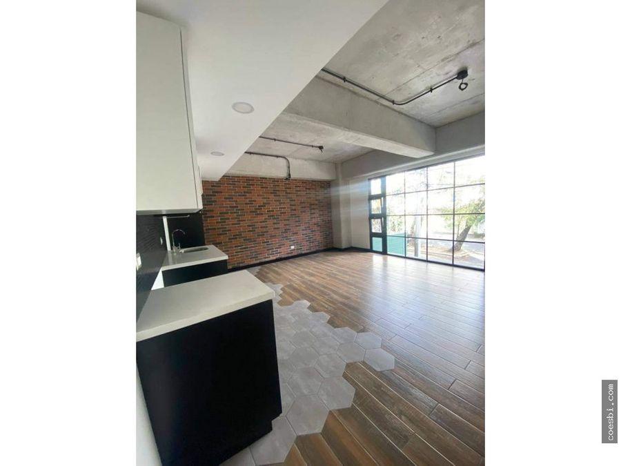 exclusivo apartamento en edificio zoe de zona 14 guatemala