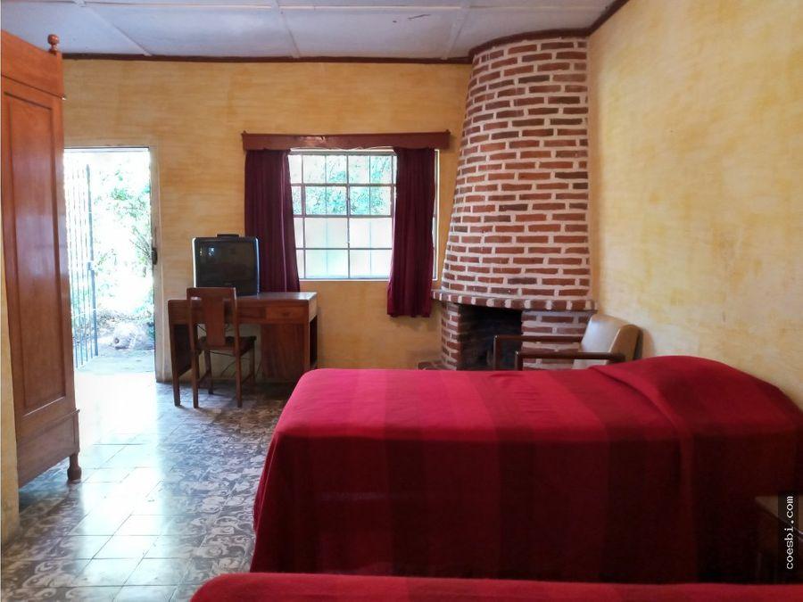 apartamento en renta cerca del parque central de la antigua guatemala