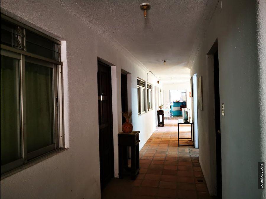 local para oficina cerca de la merced en antigua
