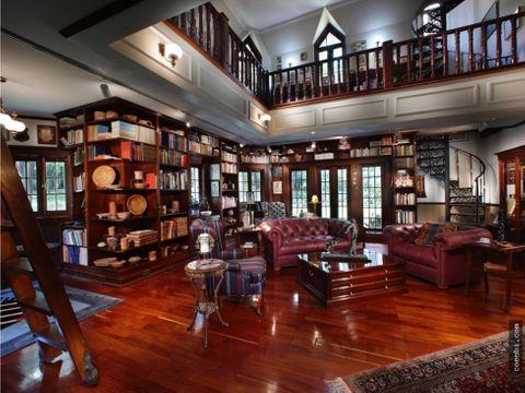 venta de casa grande en terreno de 17155mts2