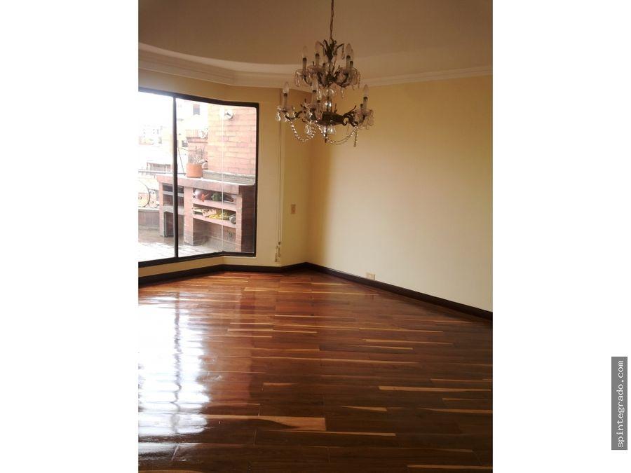 apartamento opciones de negociacion ph