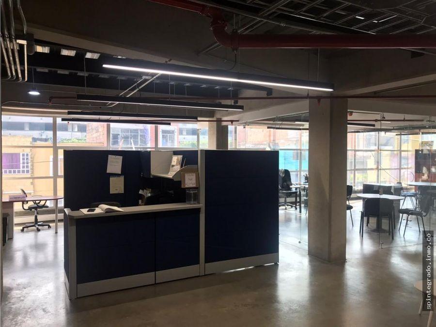 pisos de oficinas ubicacion estrategica