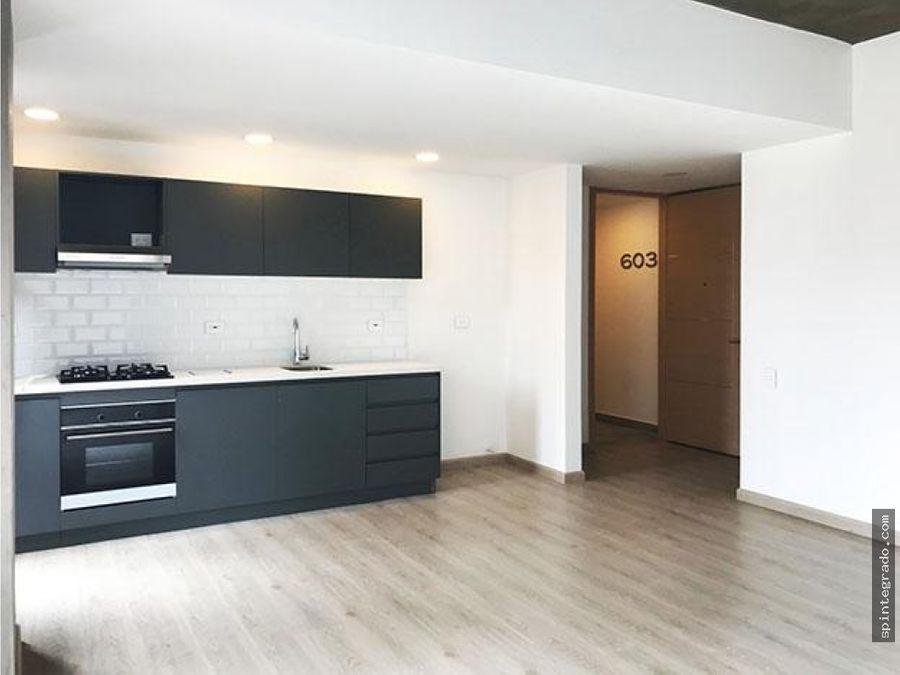 arriendo o venta apartamento chapinero alto 1 alcoba