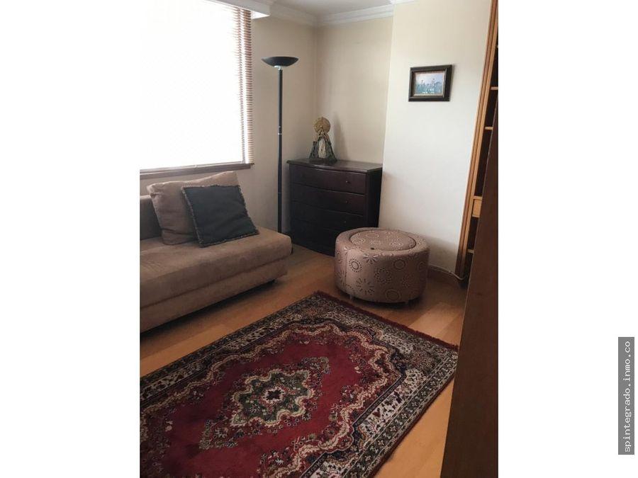 apartamento calle 126 11b