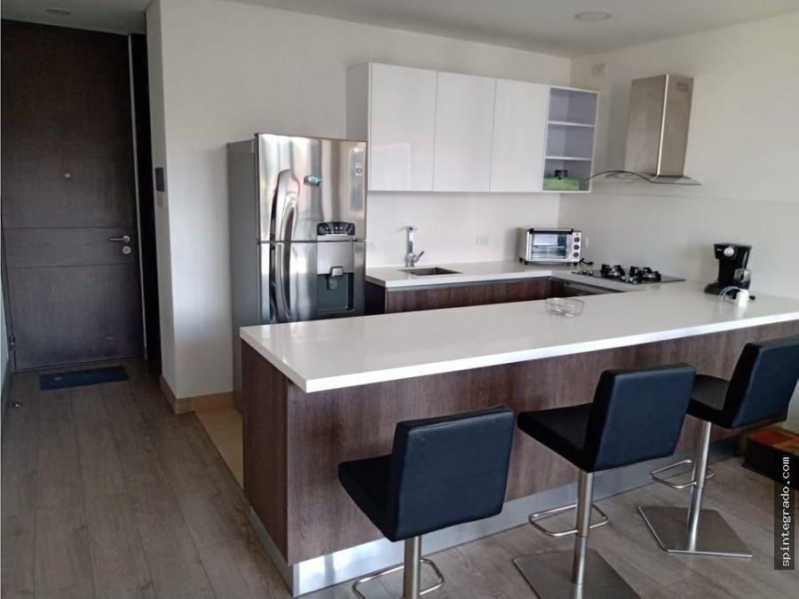 venta excelente apartamento en san patricio 72 m 2 hab