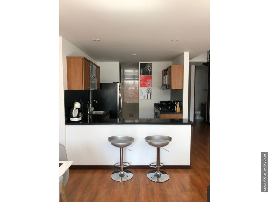 venta lindo apartamento duplex santa paula cra 12 con 107 a