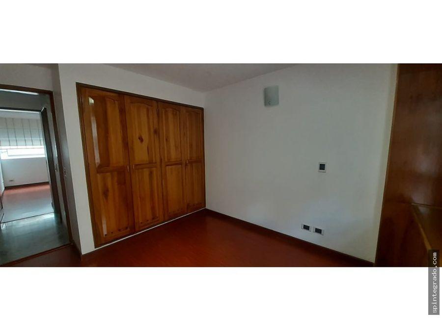 venta o arriendo apartamento santa ana occidental 2 alcobas