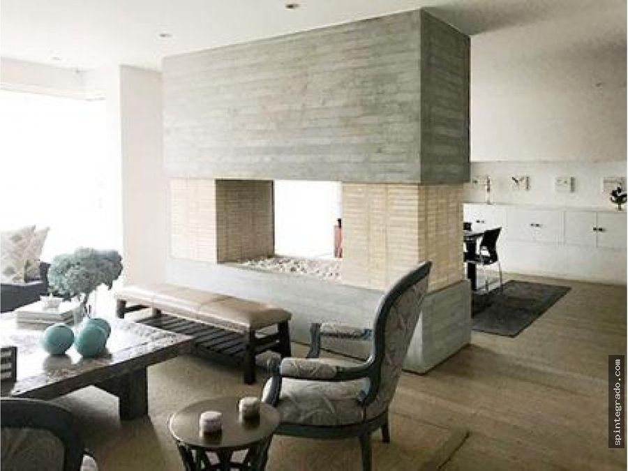 venta lindo apartamento nogal totalmente remodelado