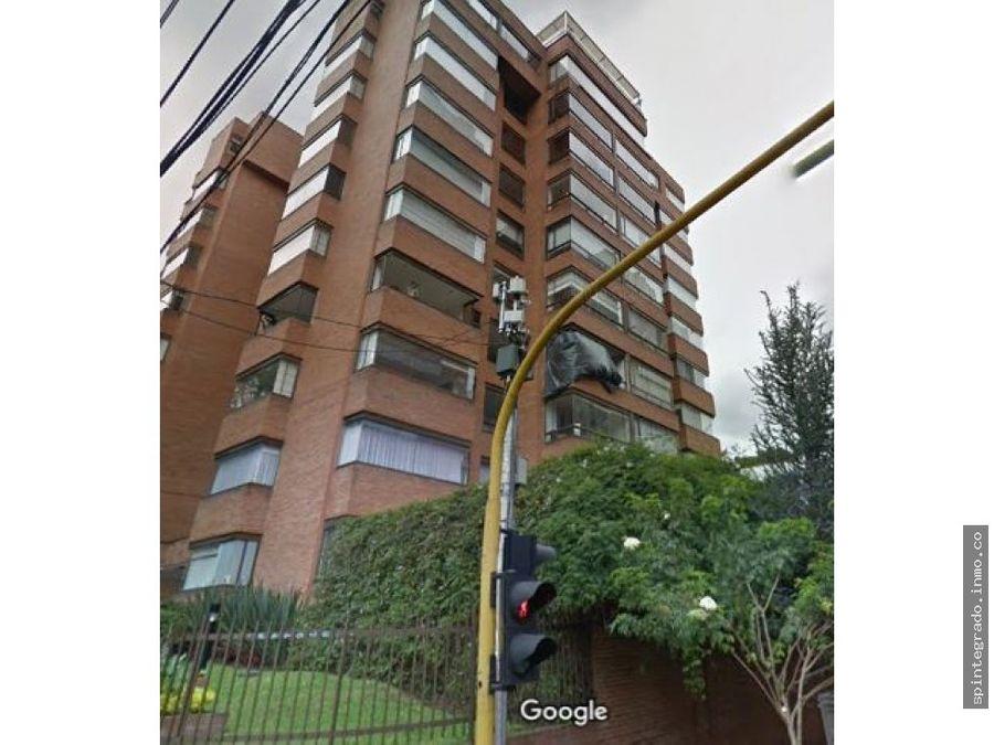 apartamento barrio cabrera calle 86 entre 7 y 8