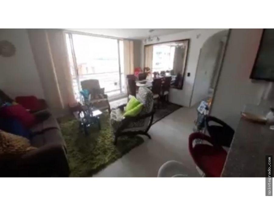 venta excelente apartamento en zipaquira hacienda la quinta 2