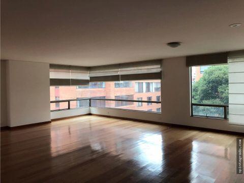 venta o arriendo apartamento remodelado cabrera 4 alc