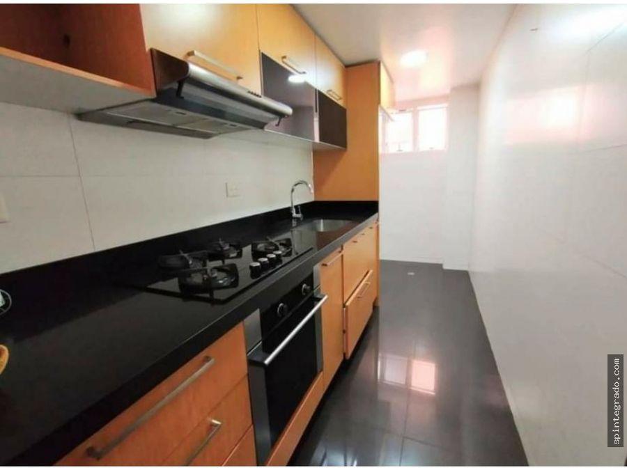 lindo apartamento emaus 78 mts2 3 habitaciones o dos y estudio