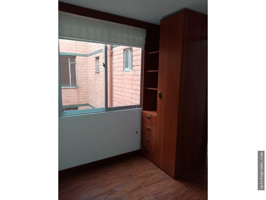 venta apartamento suba pinar 38 mts2 2 hab 140 millones