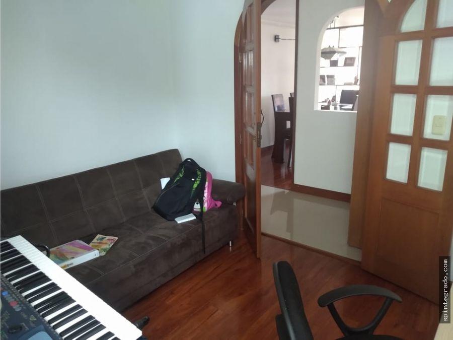 venta hermoso apartamento exterior belalcazar la soledad