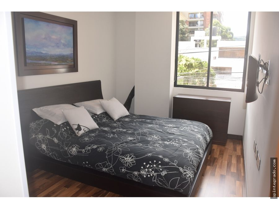 vendo excelente apartamento santa paula 102 mts 695mm 3hab