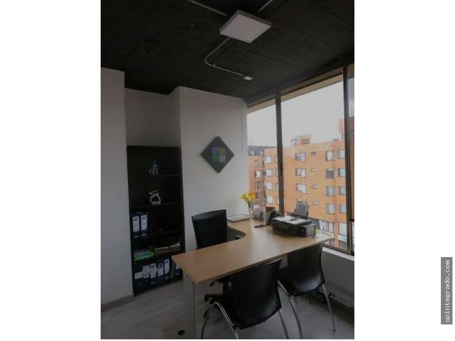 piso de oficinas