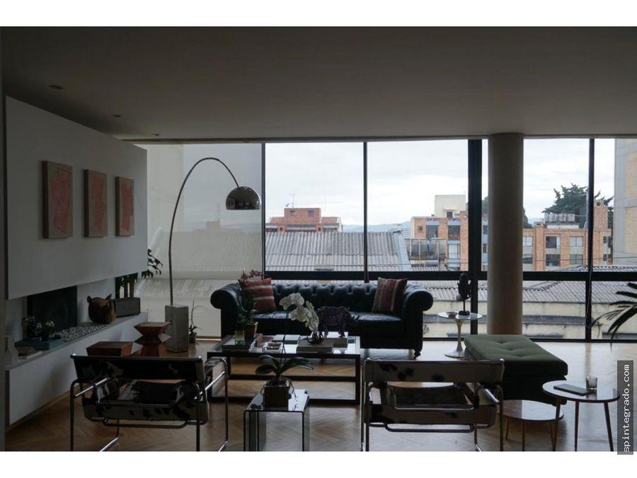 espectacular apartamento chapinero alto cra 3 a con 59 2 alcobas
