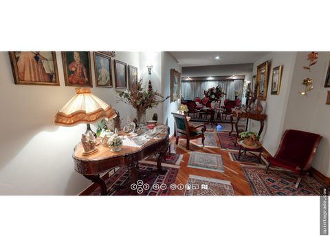 apartamento clasico en venta en el conjunto complejo museo del chico