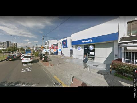 local comercial sobre avenida 19 con 150