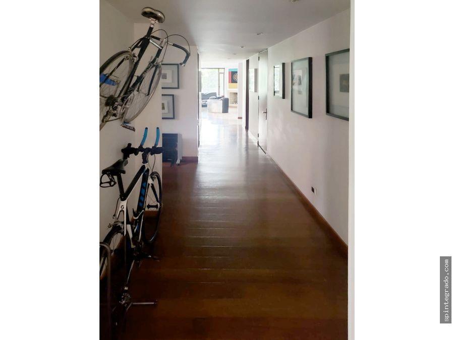 excelente apartamento en venta en el retiro 128 mts 2 hab estudio